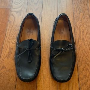 The Original Car Shoe by Prada Leather Loafer